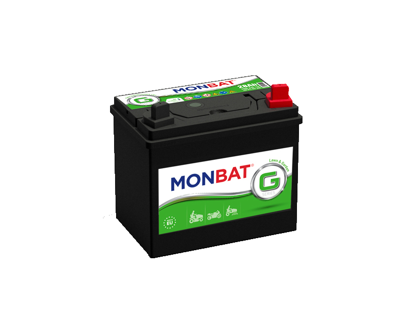 14_MONBAT Green Power U1R