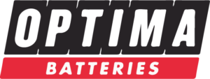 Logo OPTIMA batteries