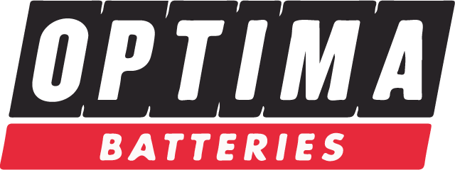 Logo OPTIMA batteries