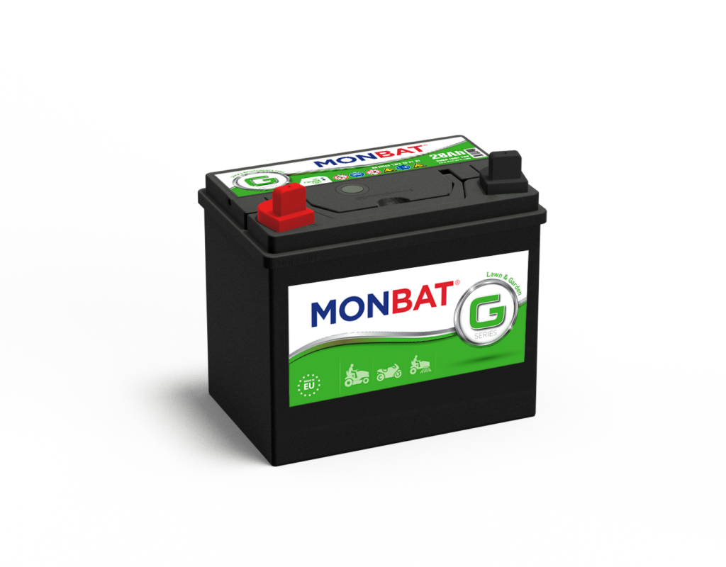 MONBAT Green Power U1L