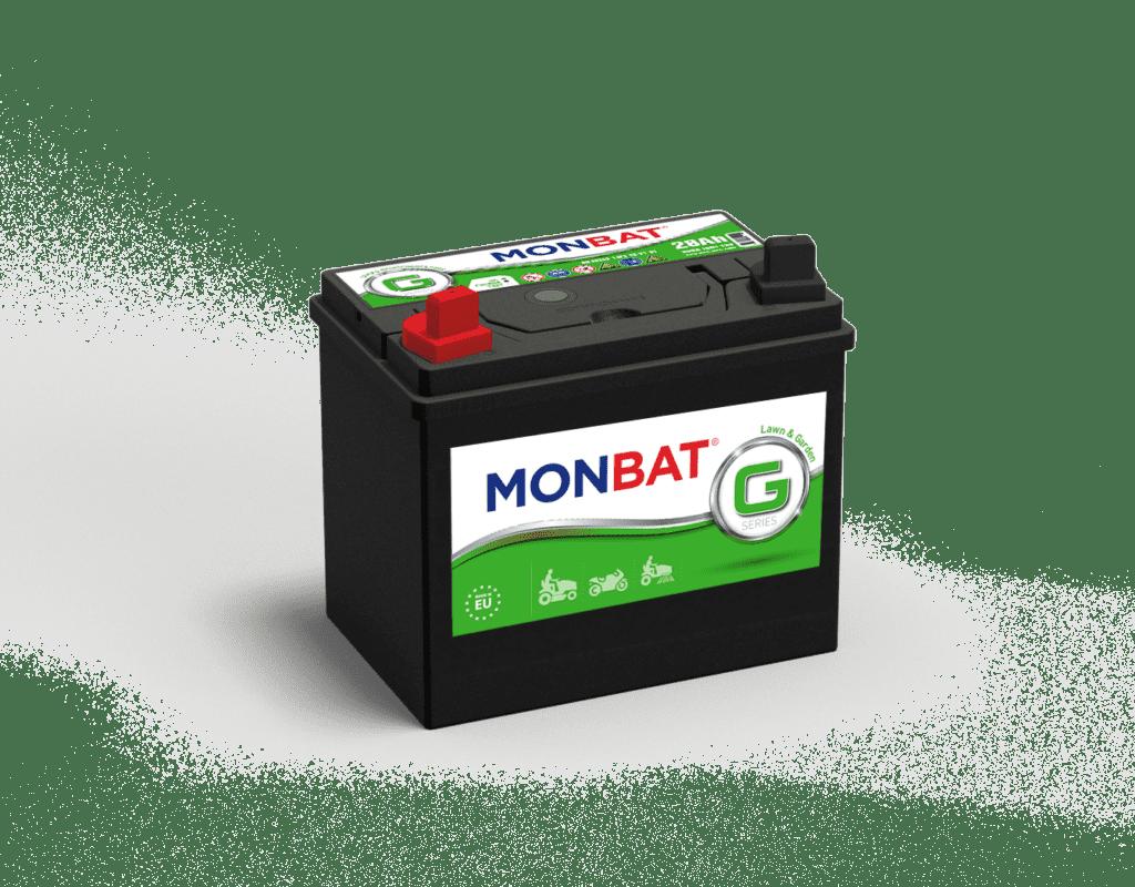MONBAT Green Power U1L