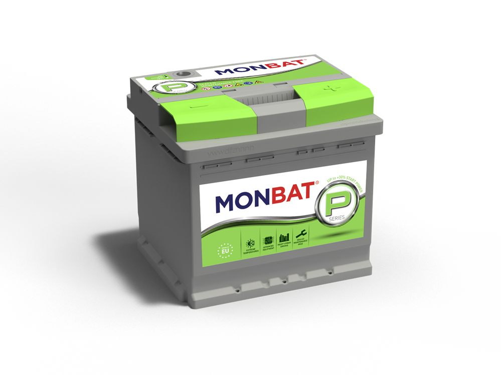 MONBAT High Performance 56Ah