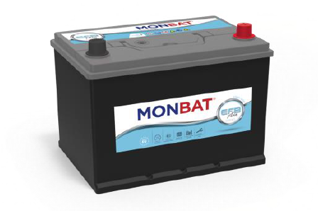 Monbat s-s EFB J 95Ah