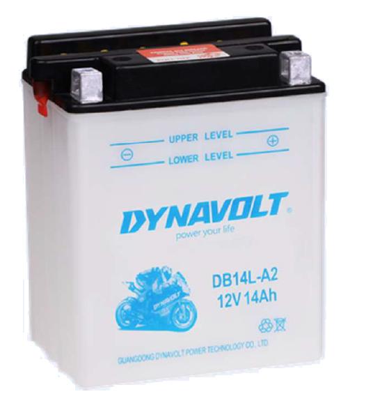 DYNAVOLT CLASSIC YB14L-A2