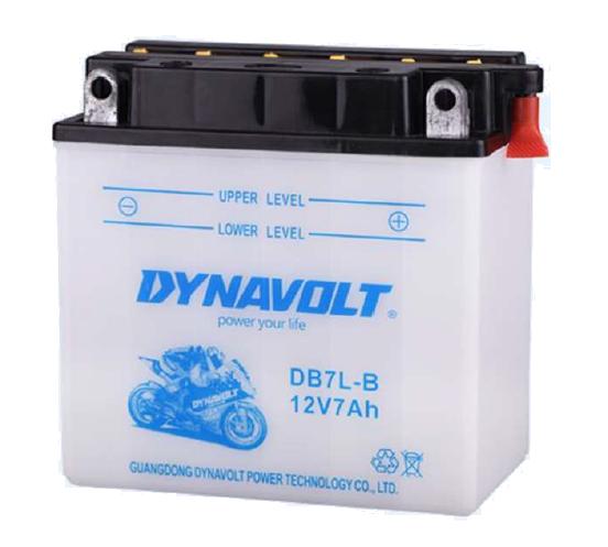 DYNAVOLT CLASSIC YB7LB