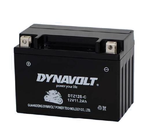 DYNAVOLT SLA YTZ12-S