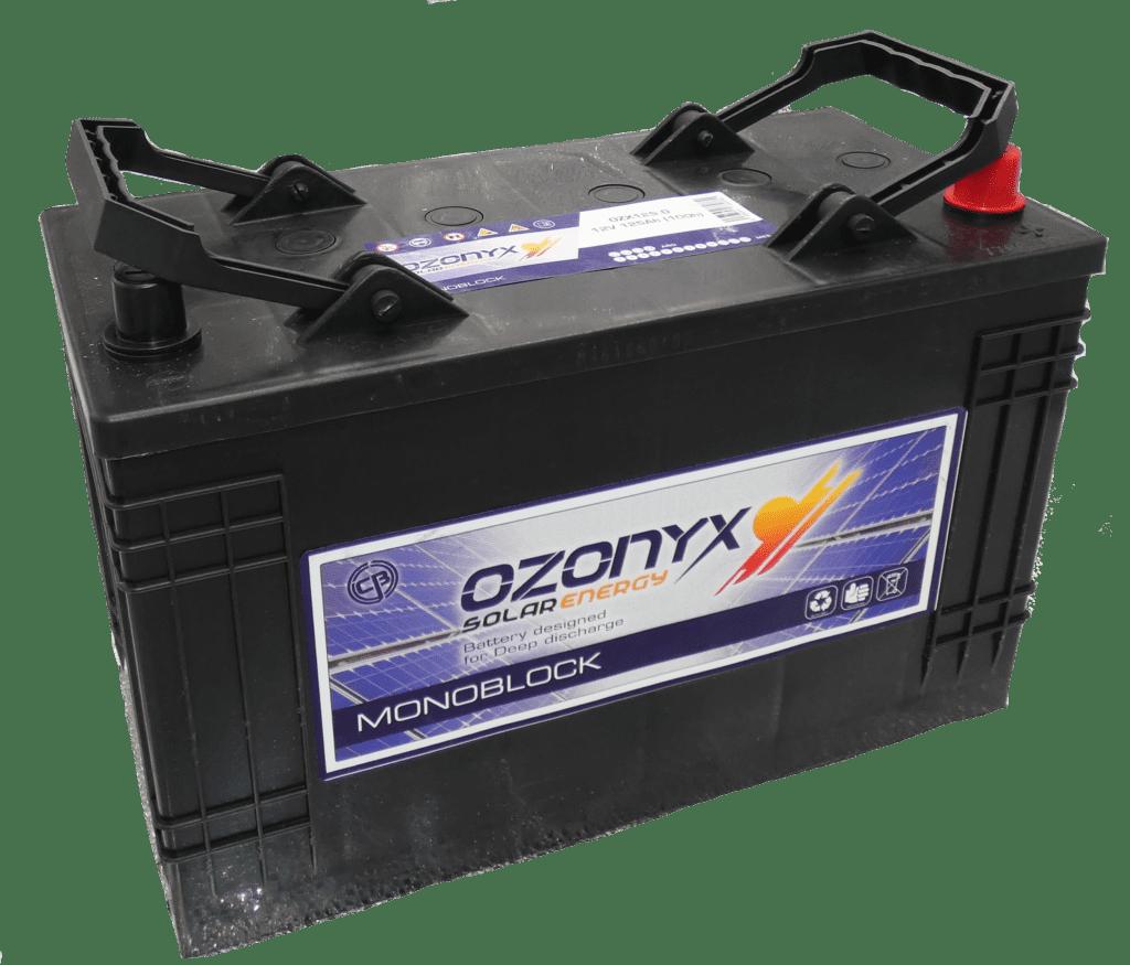 OZX125.0