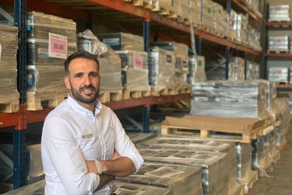 Entrevista a Rafa Fernández, fundador y CEO de CEMA Baterías, en Extradigital