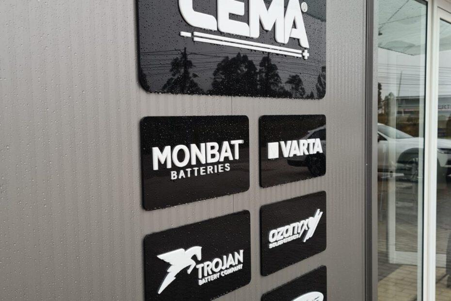 CEMA Baterías adquiere ESA Baterias