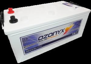 OZX250.A monoblock